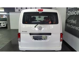 Nissan NV200 Combi 1.5dCi Visia - Image 9