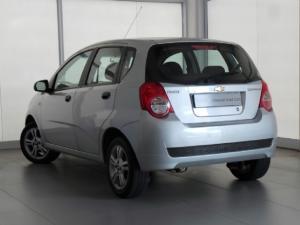 Chevrolet Aveo 1.6 L hatch - Image 3