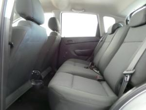 Chevrolet Aveo 1.6 L hatch - Image 9