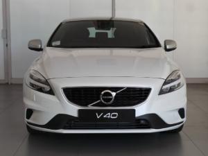 Volvo V40 D3 R-Design - Image 2