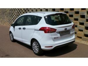 Ford B-Max 1.0T Ambiente - Image 4
