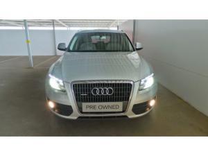 Audi Q5 2.0T quattro s-tronic - Image 2