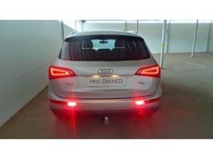 Audi Q5 2.0T quattro s-tronic - Image 3