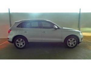 Audi Q5 2.0T quattro s-tronic - Image 4