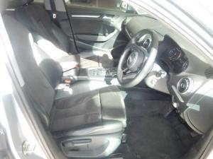 Audi A3 sedan 1.0TFSI auto - Image 11