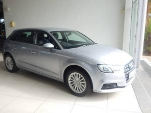 Audi A3 sedan 1.0TFSI auto - Image 1