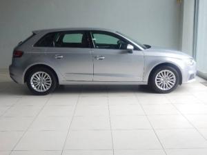 Audi A3 sedan 1.0TFSI auto - Image 2