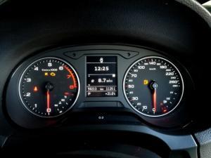 Audi A3 3-door 1.4TFSI S auto - Image 11