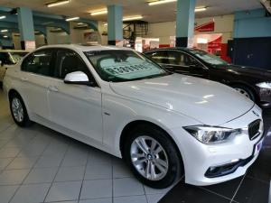 BMW 3 Series 320i Luxury auto - Image 1