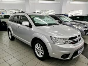 Dodge Journey 2.4 SXT - Image 1