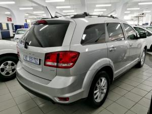 Dodge Journey 2.4 SXT - Image 2