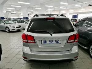 Dodge Journey 2.4 SXT - Image 3
