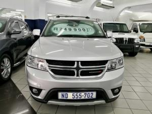 Dodge Journey 2.4 SXT - Image 4