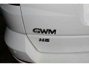 GWM H5 2.0VGT Lux auto - Image 3