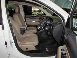 Jeep Compass 2.0L Limited - Image 10