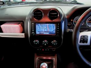 Jeep Compass 2.0L Limited - Image 11