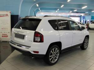 Jeep Compass 2.0L Limited - Image 2