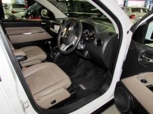 Jeep Compass 2.0L Limited - Image 9