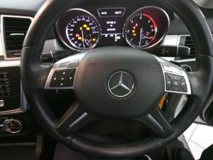 Mercedes-Benz ML ML350 BlueTec - Image 10