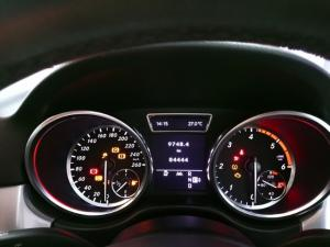 Mercedes-Benz ML ML350 BlueTec - Image 11