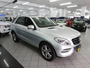 Mercedes-Benz ML ML350 BlueTec - Image 1