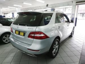 Mercedes-Benz ML ML350 BlueTec - Image 2