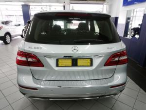 Mercedes-Benz ML ML350 BlueTec - Image 3