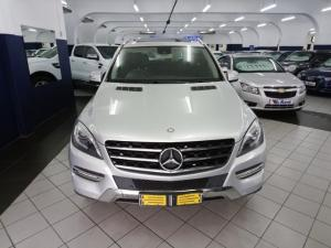 Mercedes-Benz ML ML350 BlueTec - Image 4