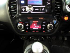 Nissan Juke 1.6T Tekna - Image 8