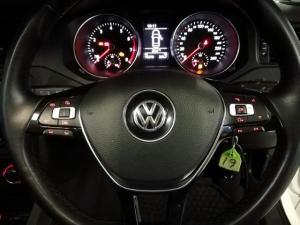 Volkswagen Jetta 1.4TSI Trendline - Image 11