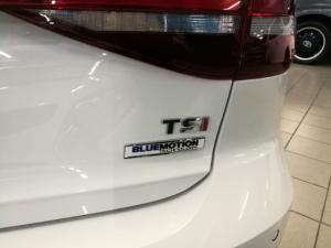 Volkswagen Jetta 1.4TSI Trendline - Image 4