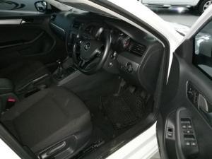 Volkswagen Jetta 1.4TSI Trendline - Image 7