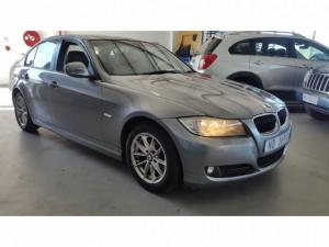 BMW 3 Series 320i steptronic - Image 1
