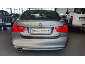 BMW 3 Series 320i steptronic - Image 4