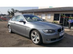 BMW 3 Series 320i coupe auto - Image 1