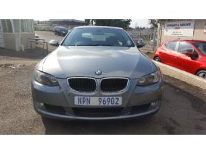 BMW 3 Series 320i coupe auto - Image 2