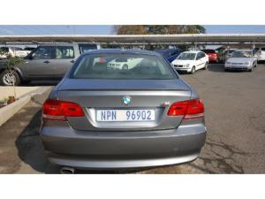 BMW 3 Series 320i coupe auto - Image 5