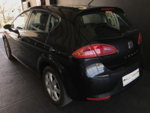 Seat Leon 2.0FSI - Image 3