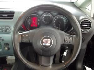 Seat Leon 2.0FSI - Image 4