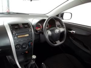 Toyota Corolla 1.3 Professional - Image 12