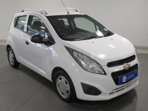 Chevrolet Spark 1.2 Pronto panel van - Image 1