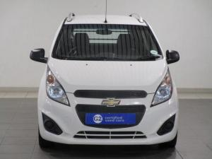 Chevrolet Spark 1.2 Pronto panel van - Image 2