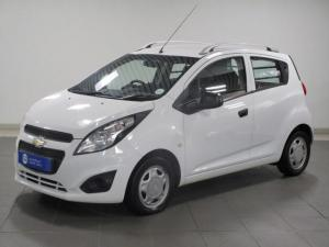 Chevrolet Spark 1.2 Pronto panel van - Image 3