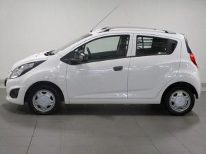 Chevrolet Spark 1.2 Pronto panel van - Image 4