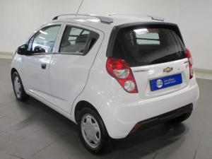 Chevrolet Spark 1.2 Pronto panel van - Image 5