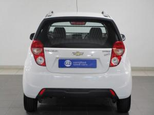 Chevrolet Spark 1.2 Pronto panel van - Image 6