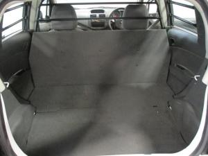 Chevrolet Spark 1.2 Pronto panel van - Image 7