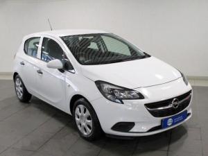 Opel Corsa 1.0T Essentia - Image 1
