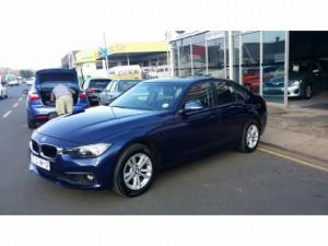 BMW 3 Series 318i auto - Image 4