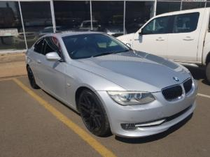 BMW 3 Series 325i coupe auto - Image 1